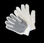 Luva Tricotada 4 fios 100% algodão