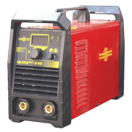 Inversora de Solda Eutectic Castolin Ultramax 240