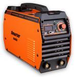 Inversora 200A Eletrodo Revestido e TIG DC - Smarter