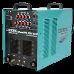 MaxxiTIG 300P AC/DC 220/380/440V